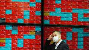 Stocks Up On Good News From China [Video]
