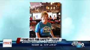 Restaurants supporting sexual assault victims [Video]