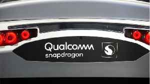 Qualcomm Boosted By Settlement With Apple [Video]