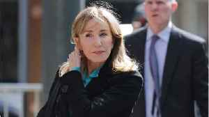 Prosecutors Look To Have Felicity Huffman Serve Prison Time For College Scandal [Video]