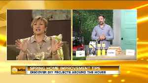 Spring Home Improvement [Video]