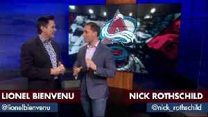 Keys to Game 4: How the Avs can take a commanding series lead over Flames [Video]