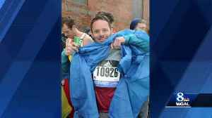 York man battles back from injury to run Boston Marathon [Video]
