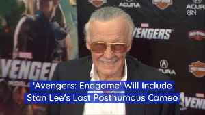 Stan Lee's Final Appearance Will Be In 'Avengers: Endgame' [Video]