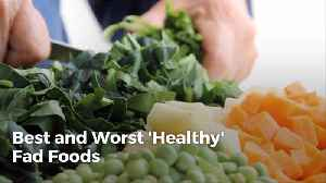 These In Style Foods That Could Affect Your Health [Video]