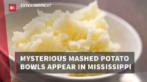 The Mysterious Case Of The Mashed Potato Bowl [Video]