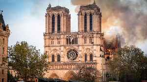 French Billionaires Rally Together to Raise $700 Million to Fix Notre Dame Cathedral [Video]