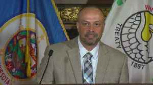 Tarek Tomes Becomes State IT Commish [Video]
