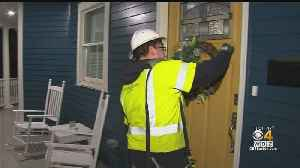 Columbia Gas Crews Respond To Possible Over-Pressurization In Monson [Video]