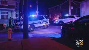 2 Shot In Munhall, Police Investigating [Video]