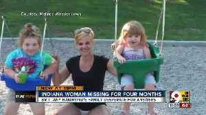 Waiting for news on young Indiana mom's disappearance 'like torture' [Video]