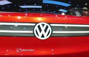 VW to take on Tesla X in China from 2021 with electric SUV [Video]