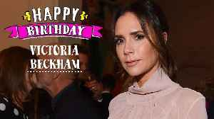5 Fashion tips from Victoria Beckham [Video]