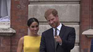 News video: Harry and Meghan's baby: All you need to know