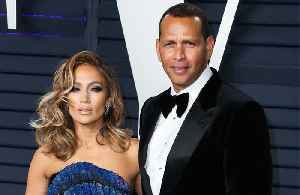 Alex Rodriguez's proposal took six months to plan [Video]
