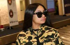 Blac Chyna being sued over unpaid rent [Video]