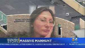 News video: Manhunt For South Florida Woman Sol Pais Who Threatened Colorado Schools