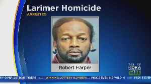 Police Charge Suspect In Fatal Larimer Shooting [Video]
