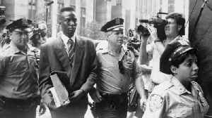 Alexandra Bell Looks Back at the Central Park Five Case [Video]