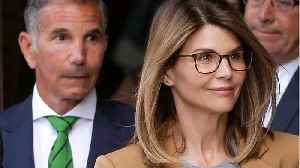 News video: Lori Loughlin Reportedly Hates Being Called A Cheater
