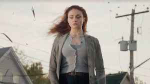 X-Men: Dark Phoenix trailer #3 [Video]