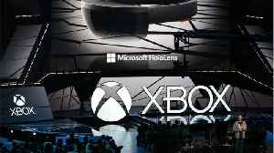 Microsoft Announces Big Plans For Xbox At E3 [Video]