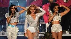 Beyoncé drops surprise live album [Video]