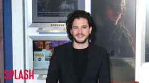 News video: Kit Harington 'Swung Round By The Testicles' During Game Of Thrones Filming