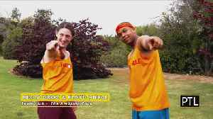 Pittsburgh Native Competing On New Season Of 'The Amazing Race' [Video]