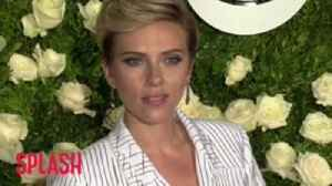 Scarlett Johansson Confused By 'Bizarre' Height Comments [Video]