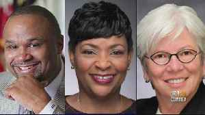 3 Lawmakers Vie To Be Speaker Of Maryland House Of Delegates [Video]