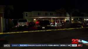 Man Dead at Summerview Apartments in Arvin [Video]