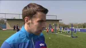 Coleman looking for Everton reaction [Video]