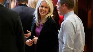 Monica Crowley Headed To Treasury Department? [Video]