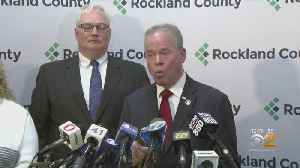 Rockland Residents Threatened With Fines To Curb Measles Outbreak [Video]