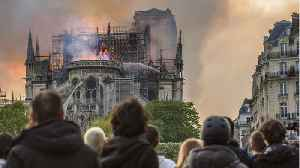 Notre-Dame Officials Could Have Prevented The Fire From Being So Bad [Video]
