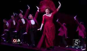 Out and About Today: Hello Dolly Preview [Video]