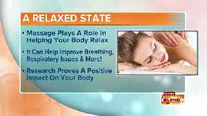 KEEP YOUR BODY WORKING: Problems Breathing? [Video]