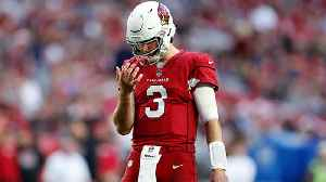 Michael Silver: Green Bay Packers aren't interested in trading for Arizona Cardinals quarterback Josh Rosen [Video]