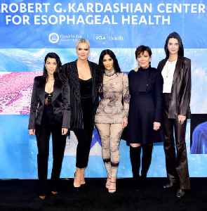 News video: Kardashians Announce New UCLA Health Center Dedicated to Late Father