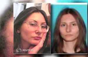 News video: Suspect 'infatuated' with Columbine found dead: police