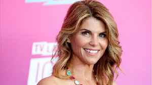 Lori Loughlin Said She Had 'No Choice' But To Plead Guilty [Video]