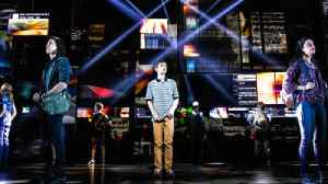 'Dear Evan Hansen' remarkably, movingly captures the times [Video]