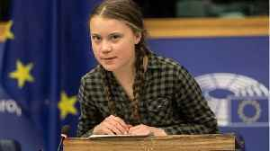 'I Want You To Panic,' Teen Climate Activist Greta Thunberg Tells EU Lawmakers [Video]
