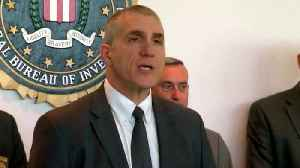 News video: Full news conference: FBI says Sol Pais went straight to gun store after flying into Denver
