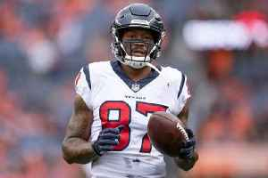 Veteran WR Demaryius Thomas Signs With the Patriots [Video]