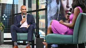 Boris Kodjoe Gives A Sneak Peek Of The Blossoming Romance Of Andy & Sullivan In ABC's