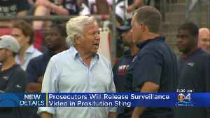 Lawyers For Robert Kraft Stop Planned Release Of Video In Prostitution Case [Video]