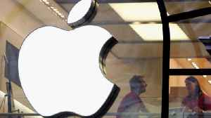 Lawsuit Alleges Apple Covered Up Slow iPhone Sales [Video]