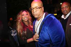 News video: Wendy Williams' Estranged Husband Apologizes